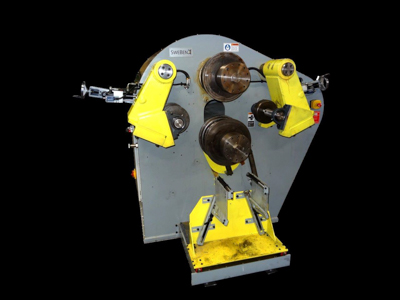 FM2-30 forming machine