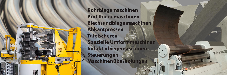 Venema Biegetec GmbH
