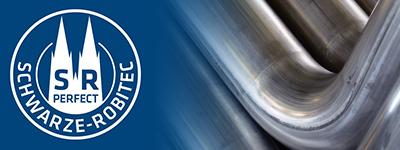 Schwarze-Robitec | Rohrbiegemaschine | Automobilindustrie | chemische Industrie | Heizung und Sanitär | Kraftwerksbau | Luft- und Raumfahrt | Schiffbau und Offshore Industrie