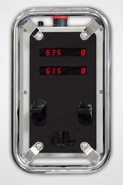 SweBend AB | Bluetooth Steuerung für Profilbiegemaschinen und Blechrundbiegemaschinen