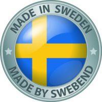 SweBend AB | Profilbiegemaschine | Blechrundbiegemaschine | SEVEN CNC Steuerung